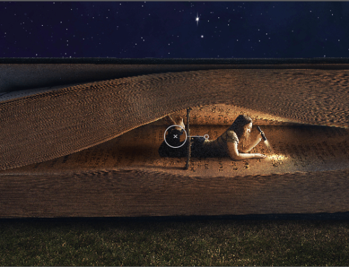 How Reading at Bedtime Can Help You Sleep